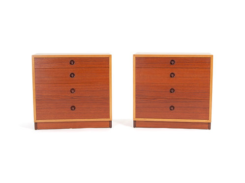 Borge Mogensen Karl Andersson and Soner Oresund Chest of Drawers