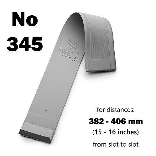 The Original Fagas Strap No 345