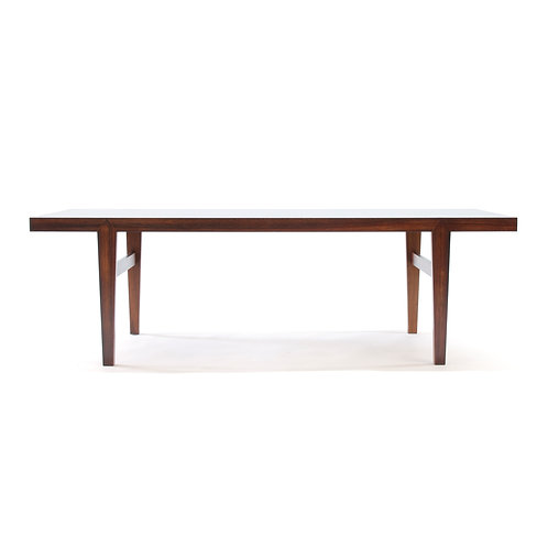 Severin Hansen for Haslev Rosewood Coffee Table