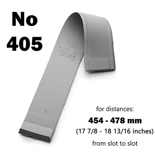 The Original Fagas Strap No 405