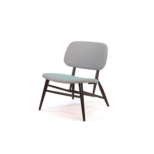 Alf Svensson Fireside Chair. TeVe. Ljung Industrier
