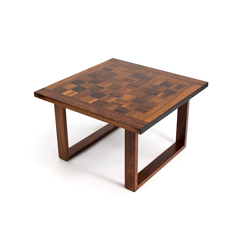 Poul Cadovius Rosewwod Chess Table