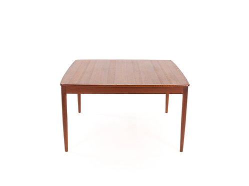 Yngvar Sandstrom for Seffle Mobelfabrik Teak Coffee Table. Free Shipping