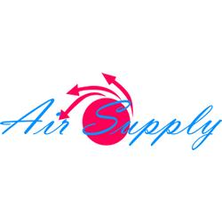 AIR SUPPLY LOGO