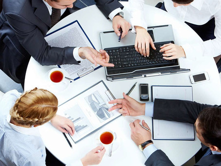 Почему клиенты выбирают вариант абонентского сопровождения ведения бизнеса в Словакии