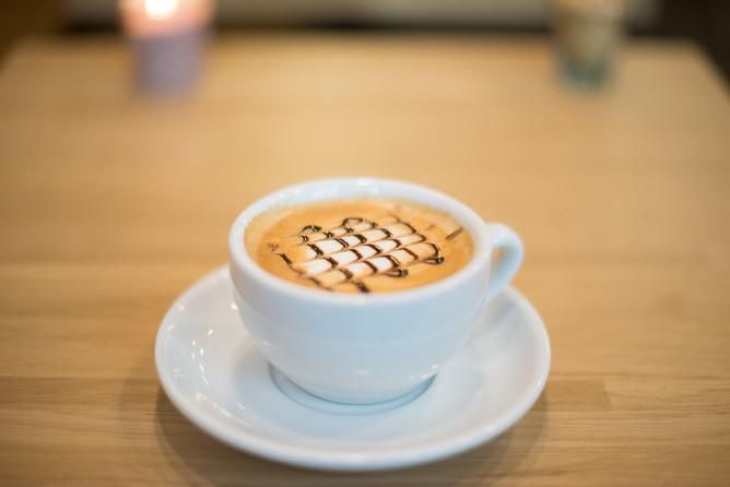 Le Café de Max, meilleur café de Nice