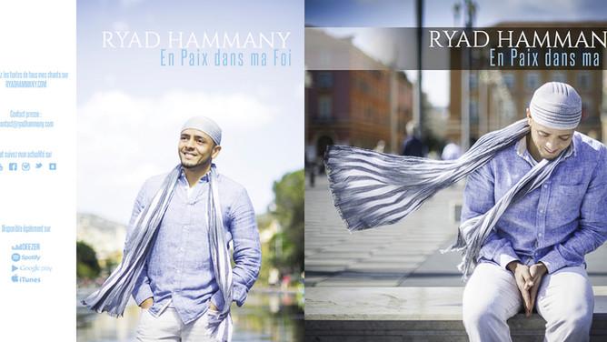 Nouvel Album de Ryad Hammany