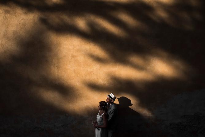 Mariage de Faby & Joël