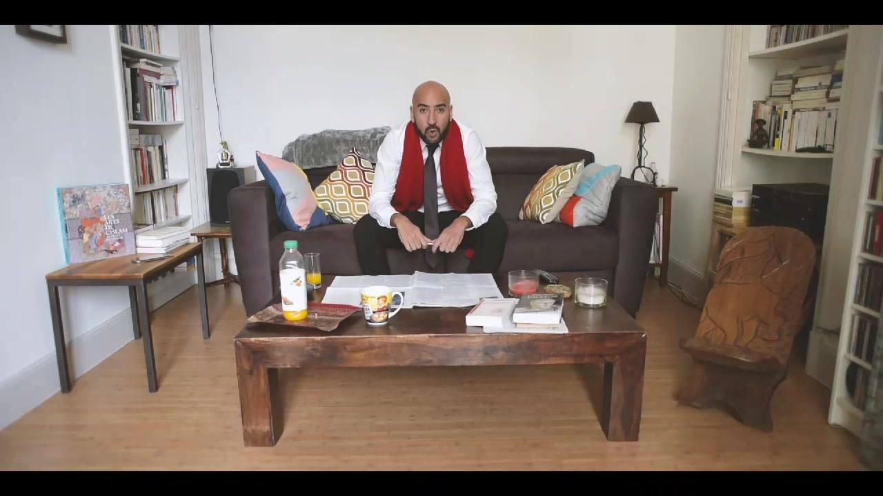 🔥 Mon nouveau clip GRAND ÉDITORIALISTE  🔥 Grâce au talentueux Julien Sanine à la vidéo👆 📽 N'hésitez pas à partager à votre entourage et à laisser vos impressions 😁