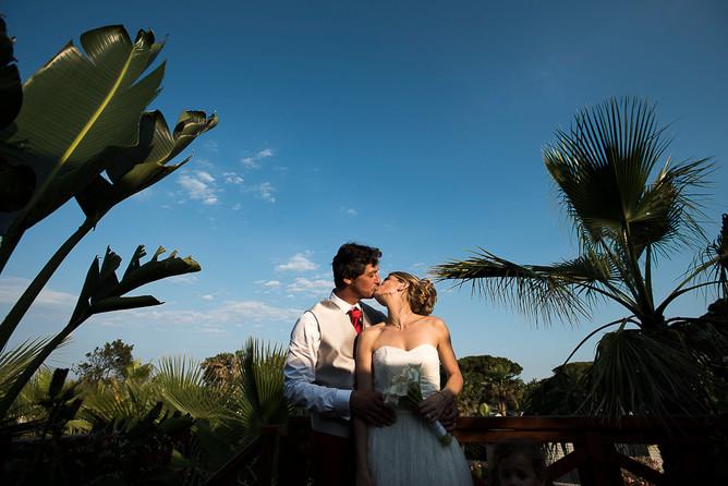 Mariage de Christelle & Brice