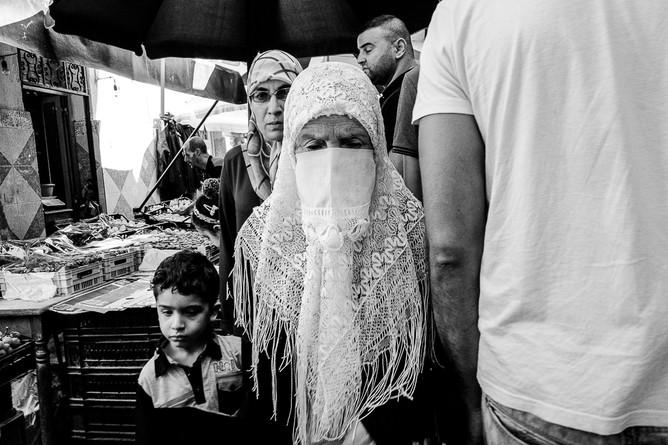 Street Photography à Alger et ses alentours.