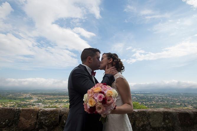 Mariage de Emilie & Emmanuel