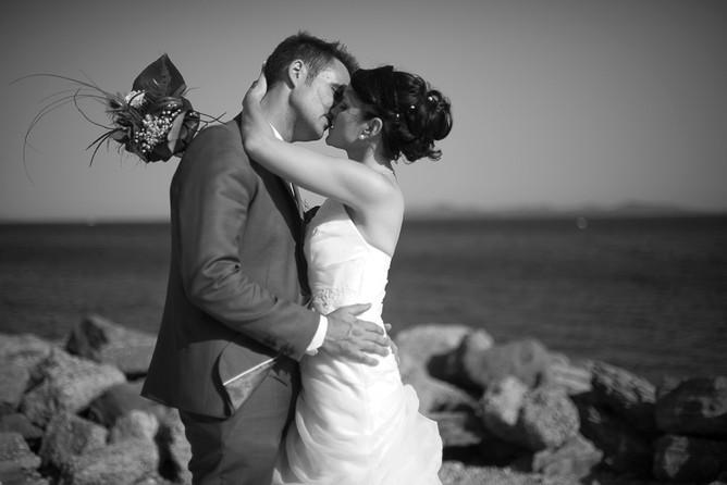 Mariage de Cathy & Kévin