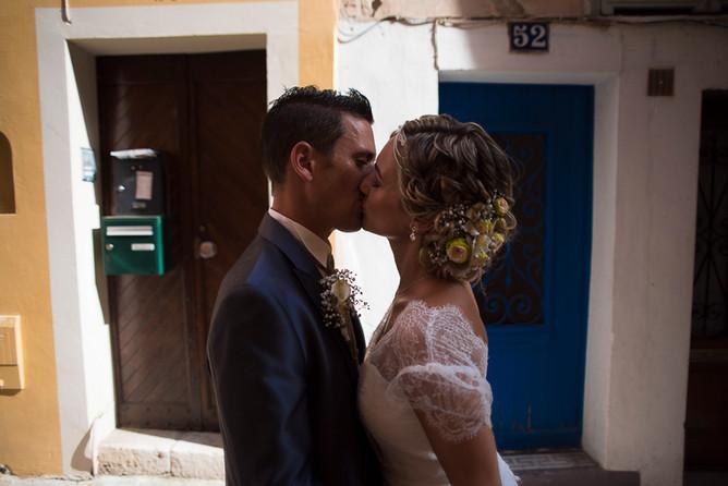 Mariage de Caroline & Laurent