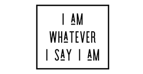 Affirmations + Self-Talk for the Holidays