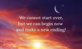 New Moon in Aquarius: Hope, Progress, Change