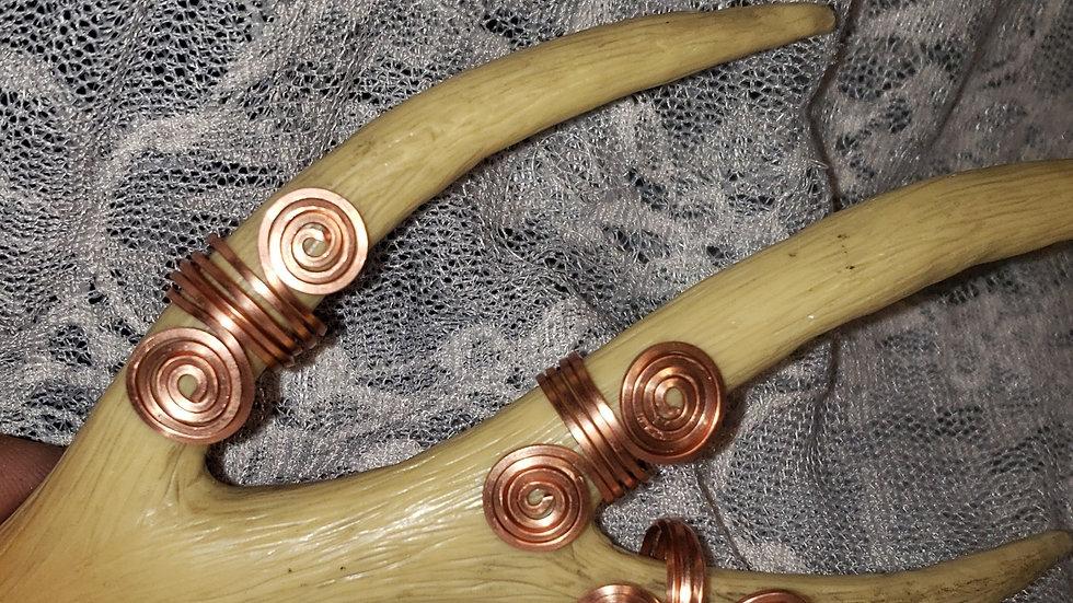 LG Copper Braid/Loc Accessory (3)