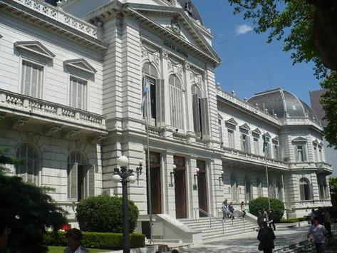 La AJB celebró la reglamentación del cupo laboral trans en el Poder Judicial