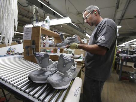 Chivilcoy | Reabre una fábrica de zapatillas que empleará inicialmente a 200 personas