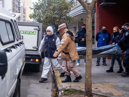 Mar del Plata | Hallan muertas a tres jóvenes y sospechan que fue por monóxido de carbono