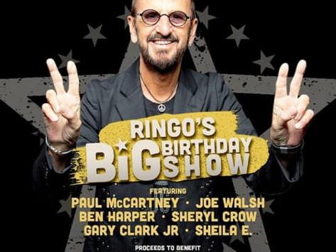 """La invitación personal de Ringo llena de """"orgullo y esperanza"""" a la Orquesta Escuela de Chascomús"""