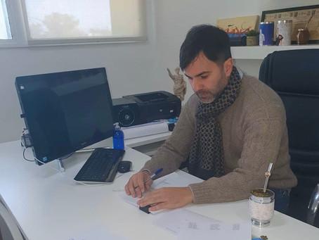 La justicia falló a favor del impuesto a los productores rurales en Castelli