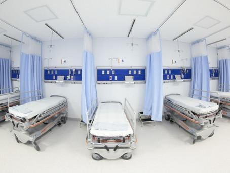 Covid-19 | Distribuyen insumos en los hospitales bonaerenses