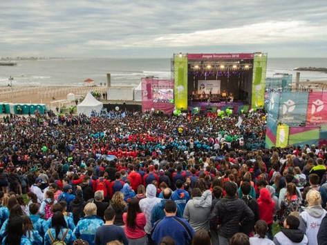 El Gobierno anunció que los Juegos Bonaerenses regresan a Mar del Plata en noviembre
