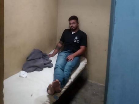 Martínez se negó a declarar por el femicidio de Úrsula