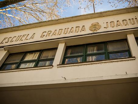 La Plata | Los colegios de la Universidad vuelven a clases de modo presencial y virtual