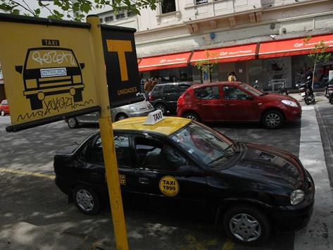 Rige desde hoy un nuevo aumento de tarifas para taxis y remises en Mar del Plata