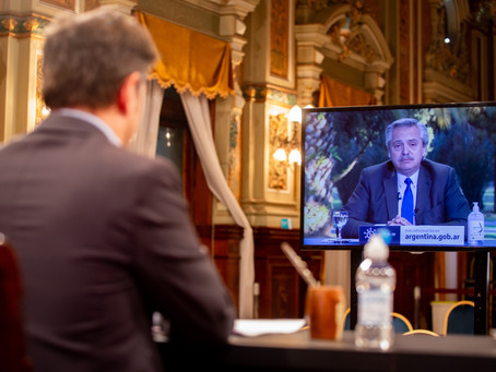 """El Gobierno bonaerense intenta consensuar con Nación y CABA una """"cuarentena dura de 14 días"""""""