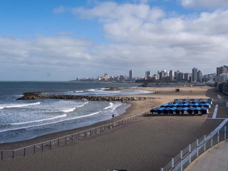 Mar del Plata | Preocupa el bajo número de reservas hoteleras para enero de 2021