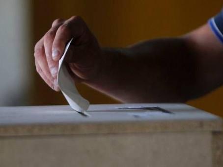 Las personas con covid positivo no podrán votar en Provincia de Buenos Aires
