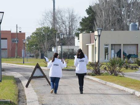 Reempadronarán barrios cerrados en la provincia de Buenos Aires