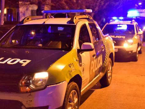 Vicente López   Matan a balazos a un hombre frente a una vivienda