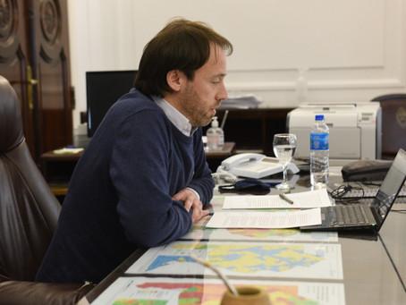 Buenos Aires refinanció los vencimientos de deuda de corto plazo en pesos a mejores tasas y plazos
