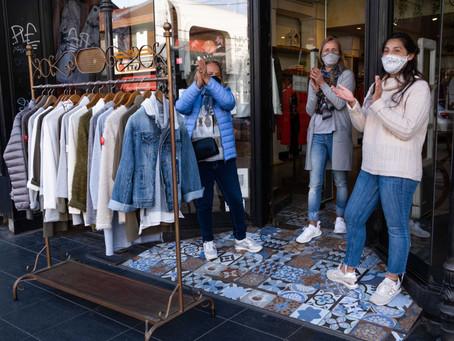 Mar del Plata | Las ventas en comercios crecieron en marzo 25% interanual