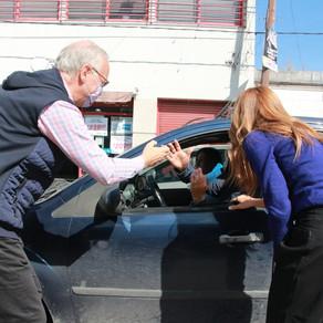 """Gollan dijo que el 80% de los votantes del Frente de Todos """"no concurrieron a votar"""" en las PASO"""