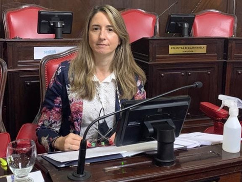 """Delmonte a Bianco   """"No vamos a tolerar autoritarismo y no vamos a tolerar sus faltas de respeto"""""""