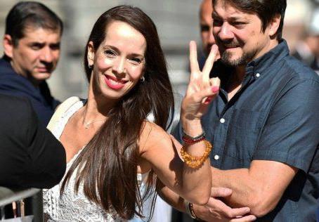 Victoria Onetto se suma a la gestión de Kicillof en la Provincia de Buenos Aires