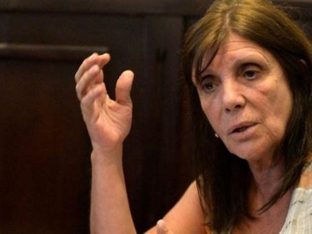 """""""Macri le quitó dinero a todas las provincias para transferirle fondos a su distrito electoral"""""""