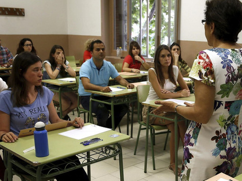 Convocan a docentes jubilados para las clases a contraturno en la provincia de Buenos Aires