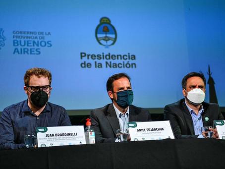 Escobar | Aprueban proyectos para la preservación del ambiente