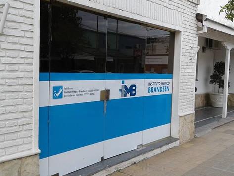El Intendente de San Vicente se sumó a las denuncias contra una clínica de Brandsen