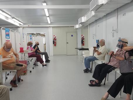 La provincia de Buenos Aires suma 2.409 casos de coronavirus y los contagios ascienden a 878.525