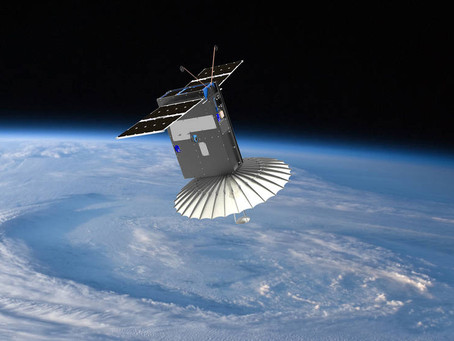 Avanza la construcción del primer satélite universitario argentino en la UNLP