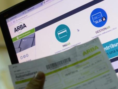 Buenos Aires | Hasta el 13 de abril se puede pagar con descuento la cuota 2 del Inmobiliario Urbano