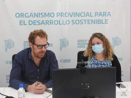 Promulgan ley de formación en perspectiva ambiental para la administración pública bonaerense