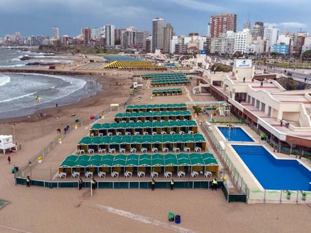 Mar del Plata se prepara para recibir a turistas en esta vacaciones de invierno